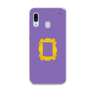 Capinha para Galaxy A30 - Friends