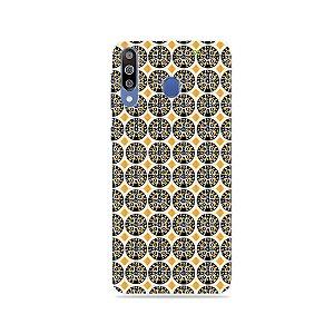 Capinha para Galaxy M30 - Medalha de São Bento