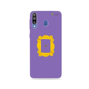 Capinha para Galaxy M30 - Friends