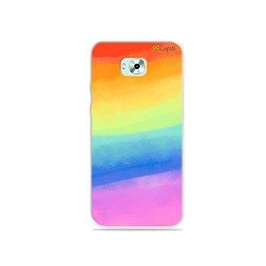 Capinha para Zenfone 4 Selfie - Rainbow
