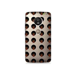 Capa para Moto G5 - Black Girls