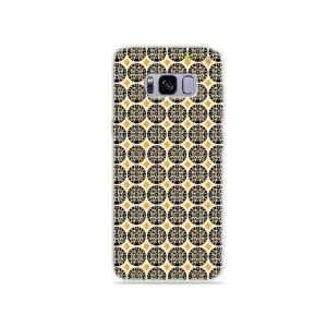 Capinha para Galaxy S8 - Medalhão de São Bento