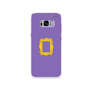 Capinha para Asus Zenfone 3 - 5.2 Polegadas - Friends