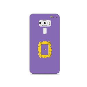 Capinha para Asus Zenfone 3 - 5.5 Polegadas - Friends
