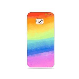 Capinha para Zenfone 4 Selfie Pro - Rainbow