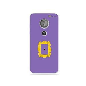Capa para Moto E5 - Friends