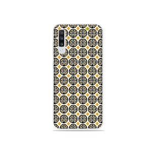 Capinha para Galaxy A70 - Mandala de São Bento
