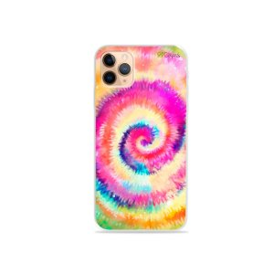 Capinha para iPhone 11 Pro - Tie Dye