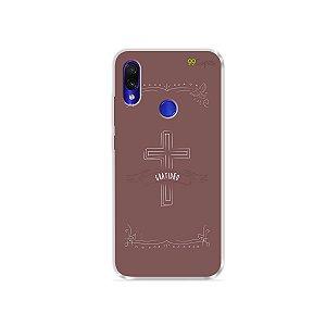 Capinha para Xiaomi Redmi Note 7 - Gratidão