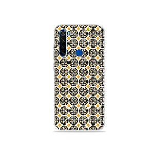 Capinha para Xiaomi Redmi Note 8T - Medalha de São Bento