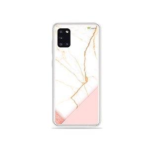 Capinha Marble para Galaxy A31