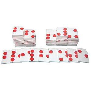 Braille sist avulso - EVA - 54 pc - Emb. plast.