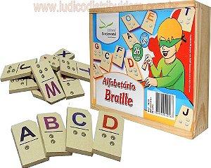 Alfabetario Braile