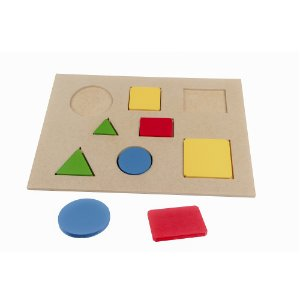 Mosaico fantastico kit com 4 - Base MDF - 144 pc - PVC enc.