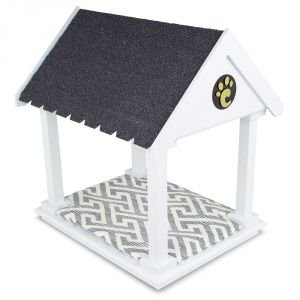 Carlu Pet House - Bangalô