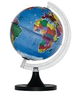 Globo Mapa Mundi Politico 30 Cm