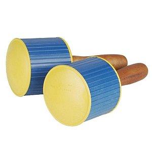 Maracá Instrumento Musical Idiofônico