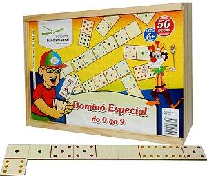 Domino Especial 0 Ao 9