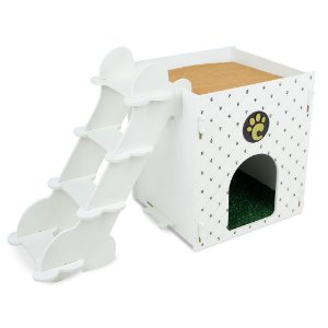 Carlu Pet House - Joint