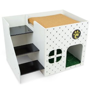 CARLU PET HOUSE - LOFT