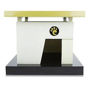 Carlu Pet House - Bauhaus