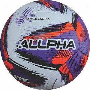 Bola de Futsal MX 200 Termofusy Elite - ALLPHA BOLAS