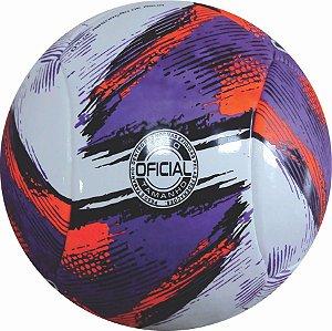 Bola de Futsal MX 500 PRO Elite Termofusy - PU - ALLPHA BOLAS