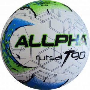 Bola de Futsal Semi Oficial T90 - ALLPHA BOLAS