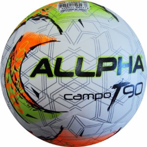 Bola de Futebol Campo Semi Oficial T90 - ALLPHA BOLAS