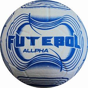 Bola De Futebol EVA - ALLPHA BOLAS
