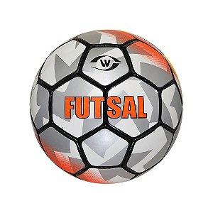 Bola De Futsal Com Costura Laminada - JOTTPLAY