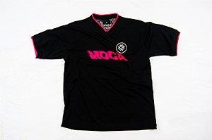 Camisa de Futebol Corredor Polonês