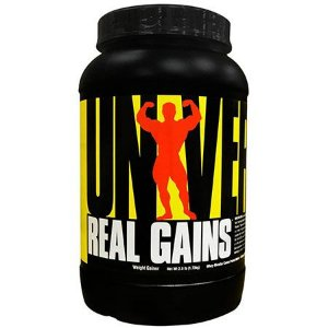 Real Gains - 1,73kg - Universal