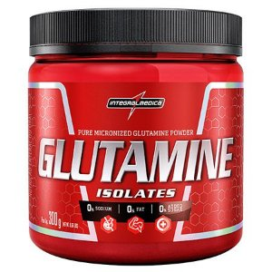 Glutamine Natural - 300g - IntegralMédica
