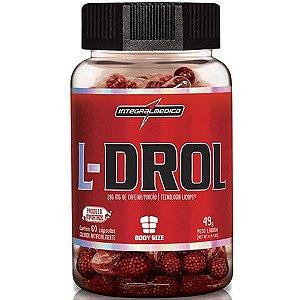 L-Drol - 60 cápsulas - IntegralMédica