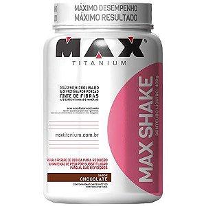 Max Shake - 400g - MAX Titanium