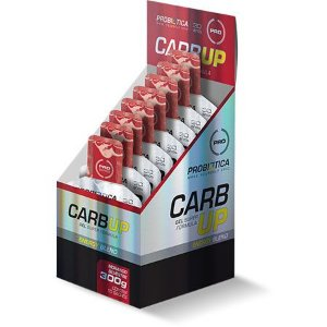 Carb-UP Gel Super Fórmula - Display com 10 sachês - Probiótica