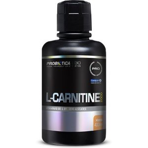 L-Carnitine 2000 - 400ml - Probiótica