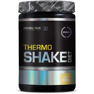 Thermo Shake Diet - 400g - Probiótica