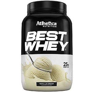 Best Whey - 900g - Atlhetica