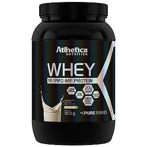 Whey W/Pro MF Protein - 900g - Atlhetica