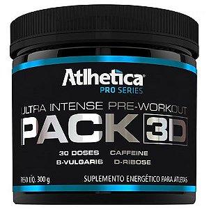 Pack 3D - 300g - Atlhetica