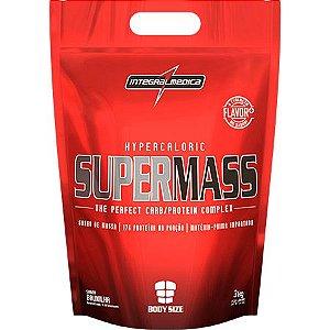 SUPERMASS - 3kg - IntegralMédica