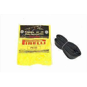 Câmara de ar 26x1.5/2.00 VA Pirelli PE-26
