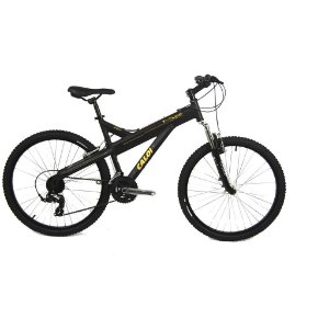 Bike aro 26 Caloi T-TYPE 21V