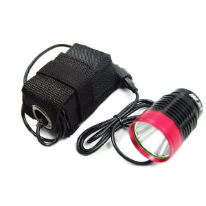 Lanterna Vicini Cree T6 1400 Lumens