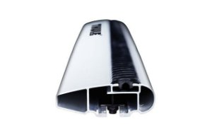Barra de Aluminio Thule Wingbar 960 - 1080mm 2un