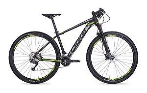 Bike aro 29 Oggi Big Wheel 7.4 - 22 velocidades 2018