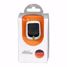Velocimetro Top Action T10W Wireless