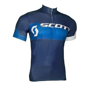 Camisa Scott Endurance Plus 2016